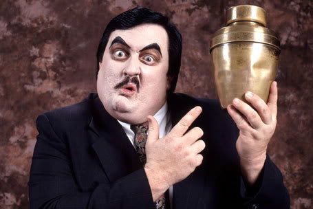 WWE Breaking News: Paul Bearer Dead at 58 Years Old