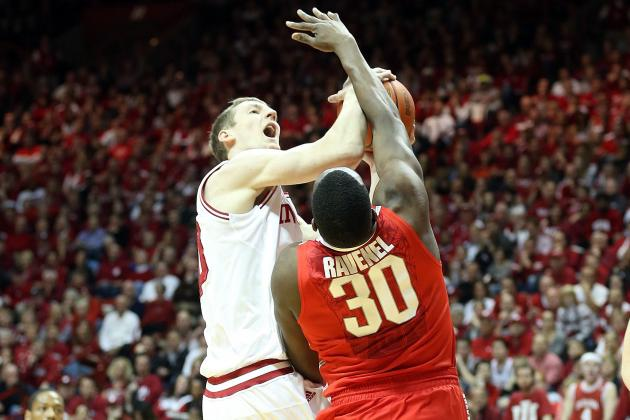 Ohio State Basketball Recap: Ohio State 67-Indiana 58