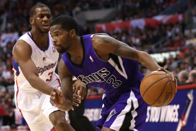 Breaking Down What Aaron Brooks Will Bring to Houston Rockets