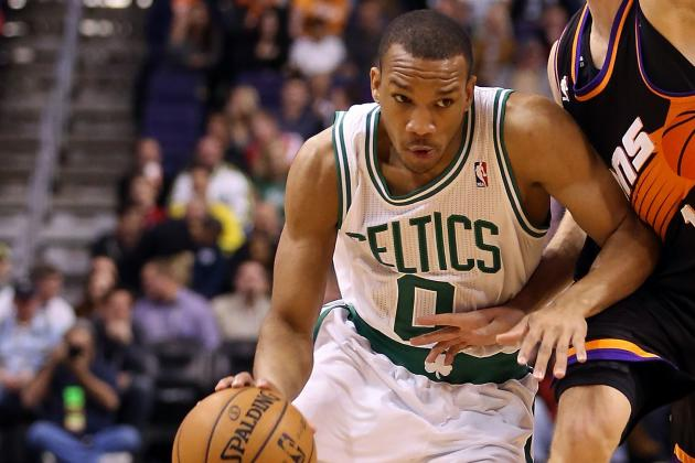 Avery Bradley Steps Up, Celtics Beat Sixers 109-101
