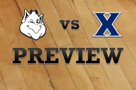 Saint Louis vs. Xavier: Full Game Preview