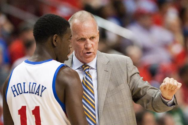 Are the Sixers Resigned to Their Fate?