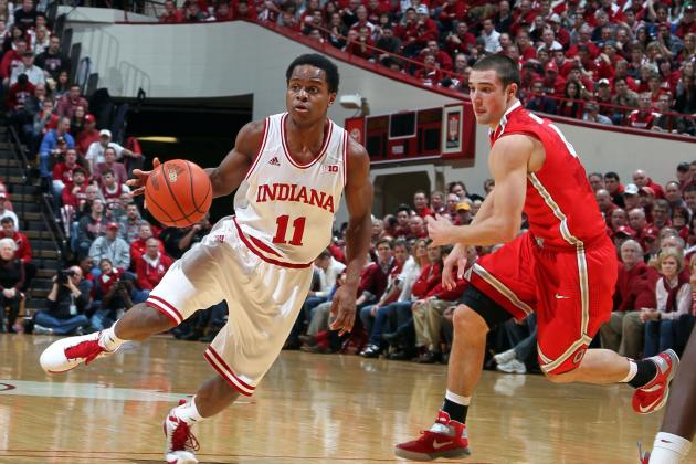 Hoosiers Are Now in Trouble After Stunning Loss to Ohio State