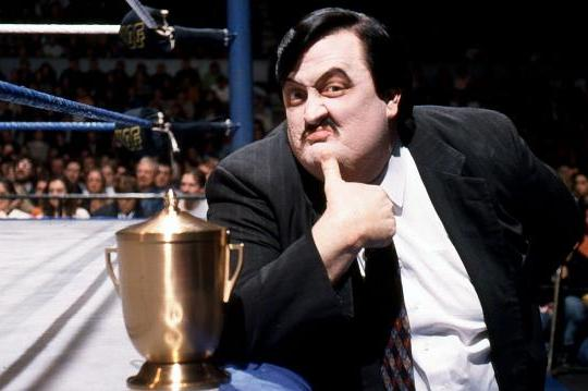 WWE News: Paul Bearer Dead at 58