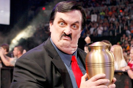 Paul Bearer Passes Away: WWE Superstars React