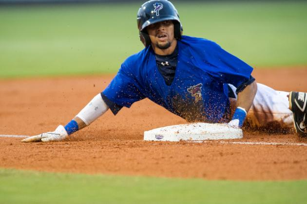 Projecting Would-Be Winners of an MLB Prospect 'Combine'