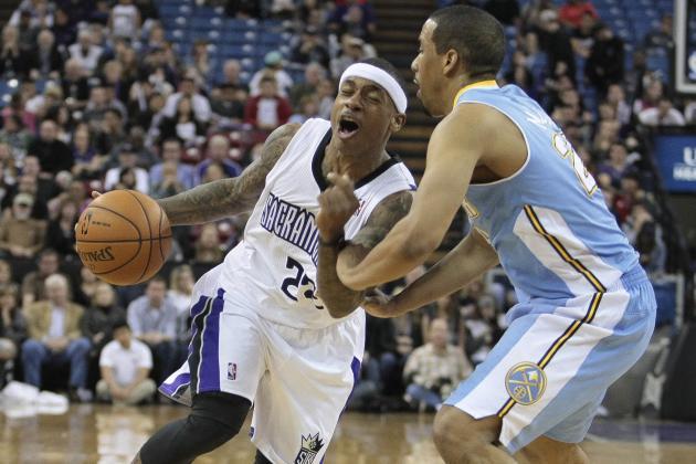 Nuggets Win at Sacramento Kings for Sixth Consecutive Victory
