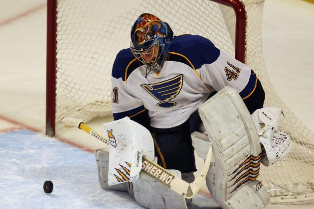Kings Rally from Three-Goal Deficit to Stun Blues