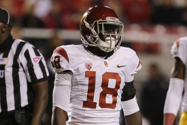 Dion Bailey Sidelined for Spring, USC Defensive Coordinator Says