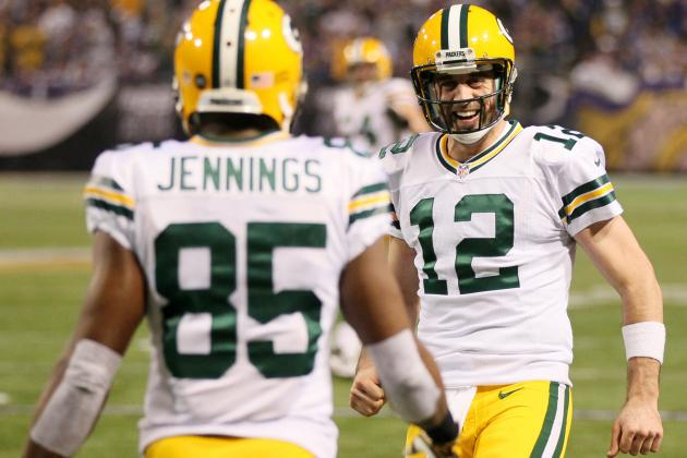 Greg Jennings: Green Bay Packers Made Right Move Not to Franchise Tag Star WR