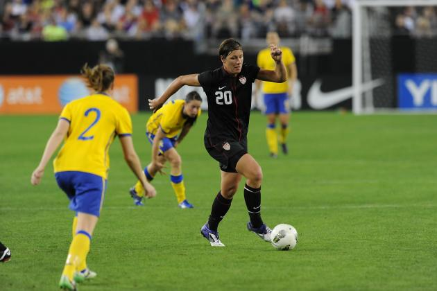 USA vs. Iceland: Opening Game Key to Advancing in Algarve Cup