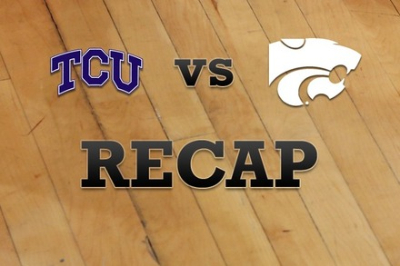 TCU vs. Kansas State: Recap, Stats, and Box Score