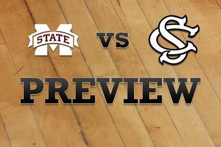 Mississippi State vs. South Carolina: Full Game Preview