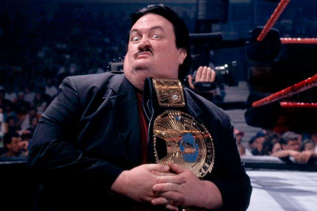 Paul Bearer: A Great, Entertaining Talent Who Will Be Missed