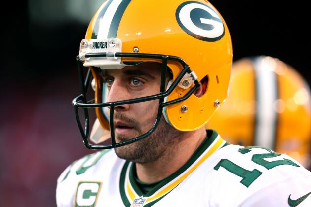 Packers to Offer Rodgers Lucrative Contract Soon