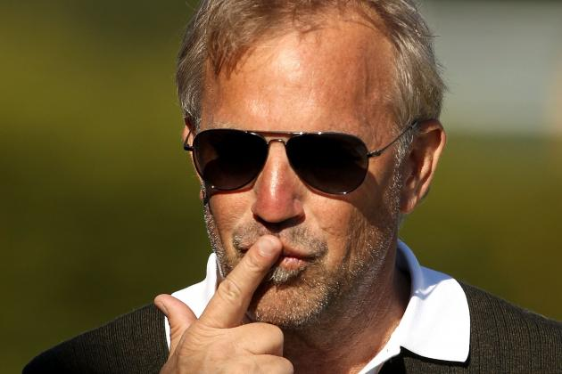 Kevin Costner to Star as Browns GM in New Movie Shooting in Cleveland