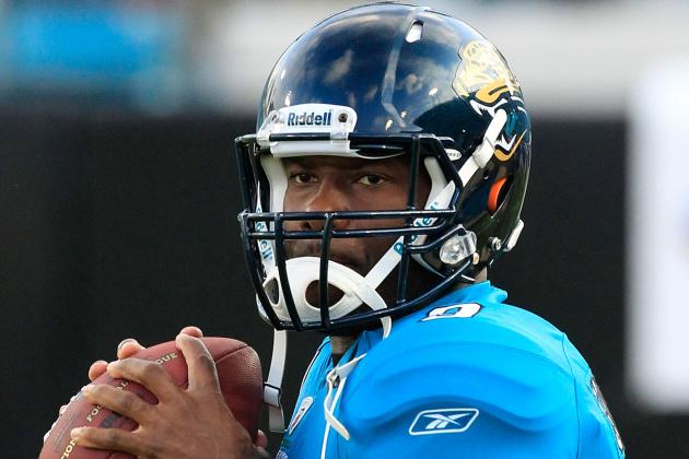 Why Adding David Garrard at QB Is Not the Answer for the New York Jets