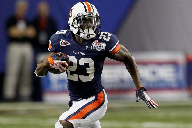 What We Learned from Auburn Football Pro Day