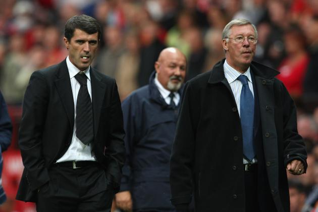 Why Roy Keane Is No Longer a Legend at Manchester United