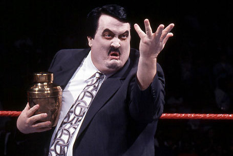 Paul Bearer: Examining Late Manager's Impact on WWE and the Wrestling Business