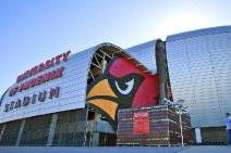 Cards Camp Move Requires an Air-Conditioned Tent