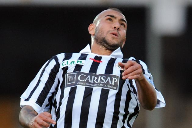 Zaza Demands Too High for Doria