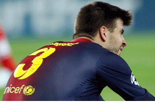 Pique Cited by Referees' Committee