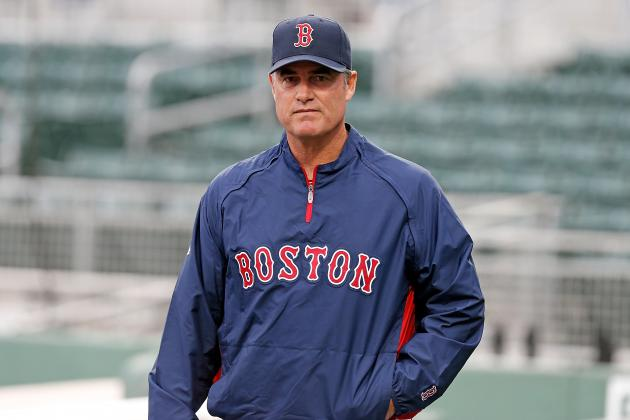 Offseason in Review: Boston Red Sox