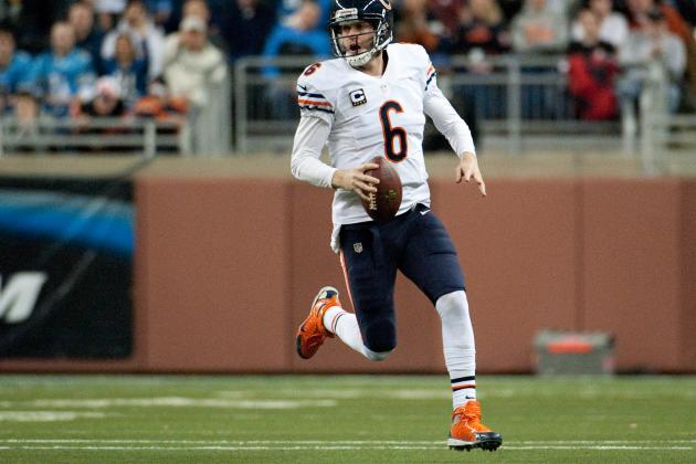 Debate: Should the Bears Re-Sign Jay Cutler Now?