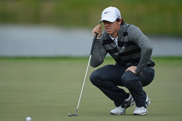 Rory: Walk-off 'Wasn't the Right Thing to Do'
