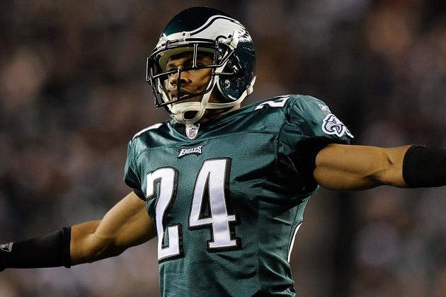 Report:  Eagles to Cut Asomugha Today