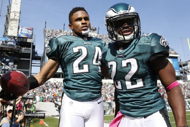 Epic DB Backfires Leave Eagles in Familiar Spot