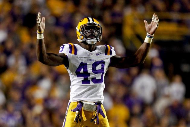 2013 NFL Mock Draft: Easiest Moves with the Biggest Impact