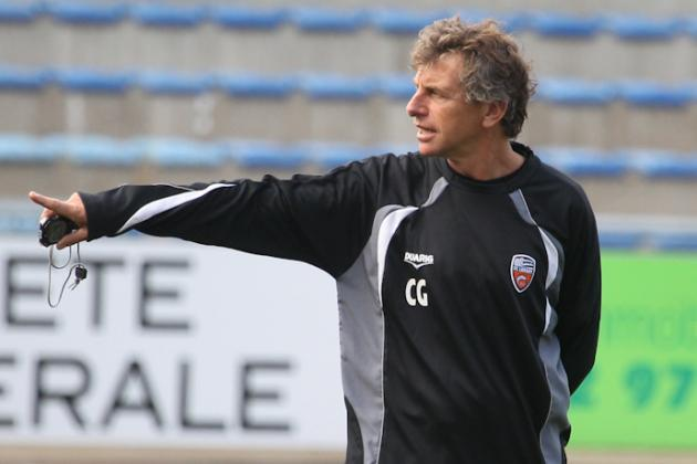 Why Christian Gourcuff of FC Lorient Is Ligue 1's Most Underrated Manager