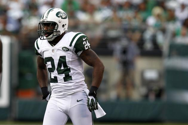 Eagles Should Try to Trade for Revis