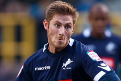 Millwall Winger James Henry out for Season with Knee Injury