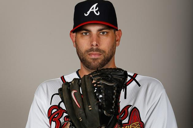 Braves' Walden to Have Back Examined