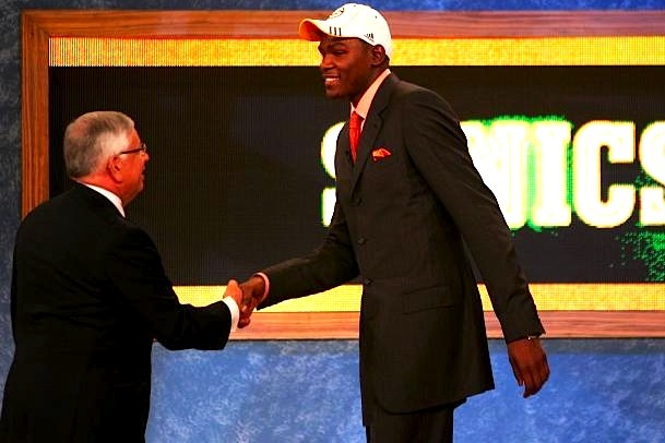 Oklahoma City Thunder Have Discovered the Definitive NBA Draft Blueprint