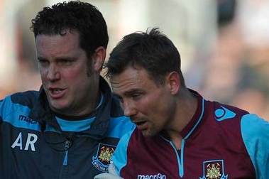 West Ham Midfielder Matthew Taylor Targets Chelsea Clash After Injury