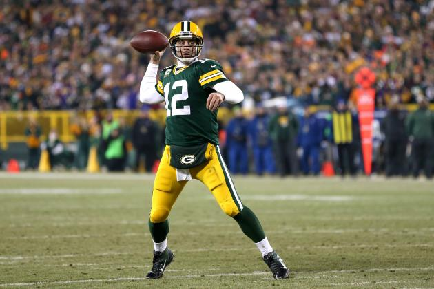 Aaron Rodgers Deserves to Be the Highest-Paid Player in the NFL