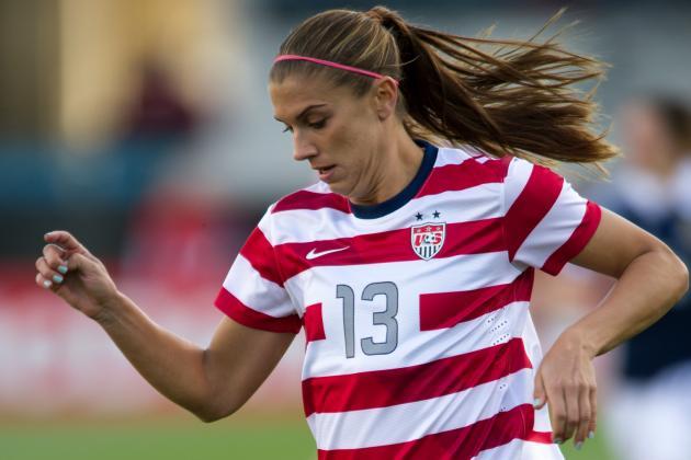 USA vs. Iceland: Score, Grades and Post-Match Reaction