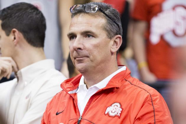 Meyer Sets Daily, Big-Picture Goals