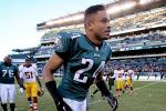 Eagles Shoot Down Rumor of Nnamdi Release