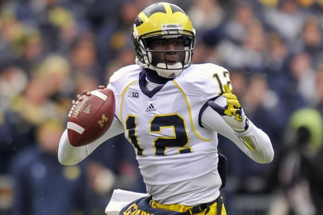 What Devin Gardner's Fifth Year Means for Michigan