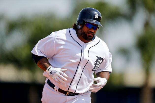 Fielder Will Not Join Team USA as Injury Replacement for Mark Teixeira