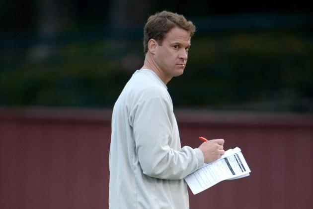 Kiffin Mum on USC Play-Calling Duties
