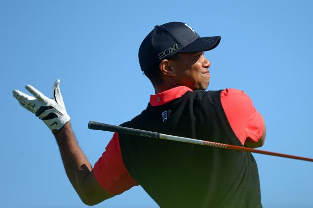 Michael Thompson's Swing Coach Says Tiger Woods 'Lost His Soul'