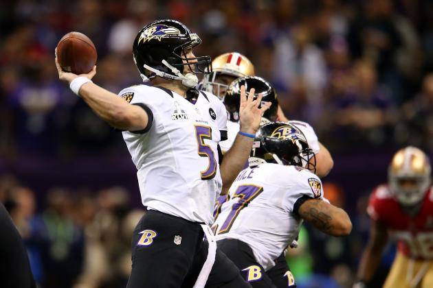 Why Joe Flacco Will Live Up to Massive New Contract