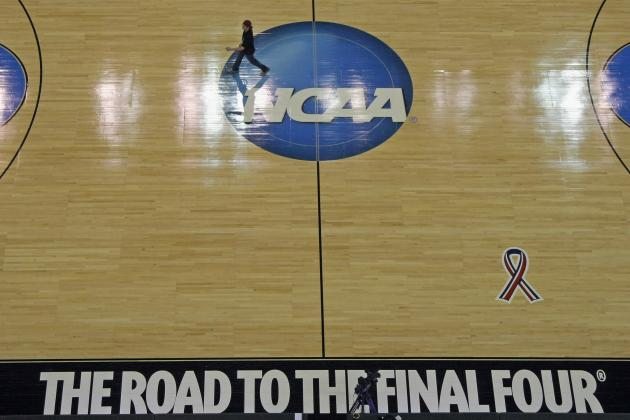March Madness 2013: 3 Top Games Remaining for Bubble Teams