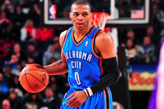 Russell Westbrook's Maturation Makes Oklahoma City Thunder Scarier Than Ever